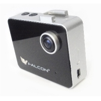Автомобильный видеорегистратор Falcon HD13-LCD