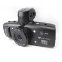 Автомобильный видеорегистратор Falcon  HD15-LCD-GPS