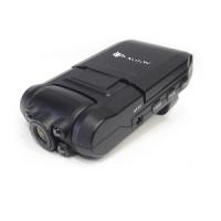 Автомобильный видеорегистратор Falcon HD17-LCD-DUO
