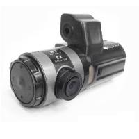 Автомобильный видеорегистратор Falcon  HD18-LCD-TRIO