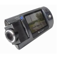 Автомобильный видеорегистратор  Falcon HD23-LCD