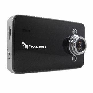 Falcon, Автомобильный видеорегистратор Falcon HD29-LCD