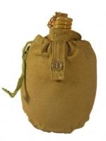 Военная амуниция, Фляга армейская с чехлом