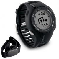 Спортивные навигаторы и часы, Garmin Forerunner 210 HR