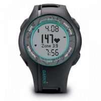 Garmin Forerunner 210 HR Teal