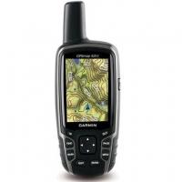 GARMIN GPSMAP 62SC
