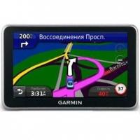 GARMIN Nuvi 2555