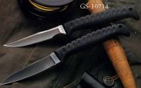 GS 10714 Нож походный Wicky Trout & Bird