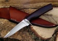 GS 10716 Нож Hoyoto (Falconer) (2), дерево