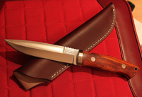 GS SS-2-130M Нож туристический