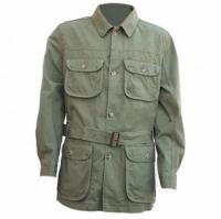 Куртка охотничья мужская Safari Beretta GUA3-2544-0727