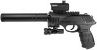 Пневматический пистолет Gamo P-25 Tactical Blowback