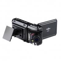 Автомобильный видеорегистратор Gazer F410