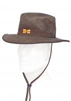 Демисезонная круглая шляпа Oak