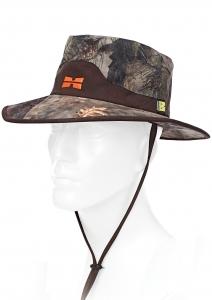 Головные уборы, Демисезонная круглая шляпа Camo