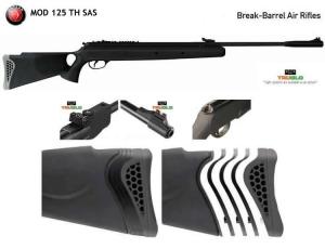Hatsan, Пневматическая винтовка HATSAN 125 TH SAS