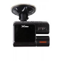 Видеорегистратор 2-х камерный X-Vision F-870