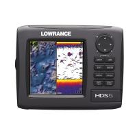 LOWRANCE HDS-5 Gen2 50/200