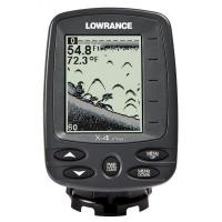 LOWRANCE Х4 Pro