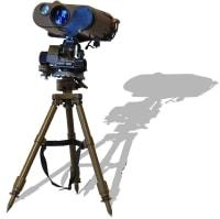 Лазерный прибор разведки лпр-1 (без комплектации)