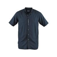 Рубашка мужская с коротким рукавом BERETTA LT10-7552-0504