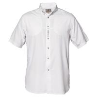 Рубашка мужская с коротким рукавом BERETTA LT10-7552-0100