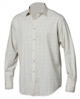 Рубашка мужская BERETTA LU05-7553-0151
