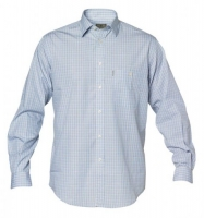 "Рубашка мужская ""BERETTA"" LU27-7517-0379"