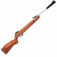 Пневматическая винтовка Magtech 1000 N2 Wood Crome