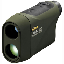 Nikon, Nikon Laser 550