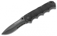01RY247 Нож Boker Magnum Black Spear