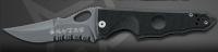 Нож Fox BANTAY , полусеррейтор