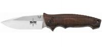 Нож Fox Miltac Dominus