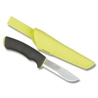 Нож MORA BushCraft Signal нерж. сталь