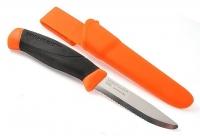 Нож MORA Companion F Rescue Нержавеющая сталь, серрейтор