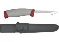 Нож MORA Craftline HighQ Allround углеродистая сталь