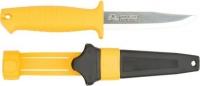 Нож MORA Scout No440 нерж. сталь ц:жёлтый