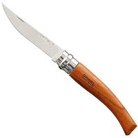 Нож Opinel Effilts 8 cm bubinga