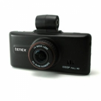 Автомобильный видеорегистратор TENEX DVR-620 FHD Premium