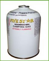 Баллон газовый (450 гр.)