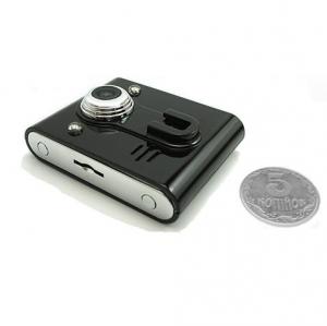 Palmann, Автомобильный видеорегистратор Palmann  DVR-16 F + Карточка 8Gb  в подарок.