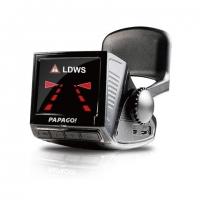Автомобильный видеорегистратор Papago P2Pro