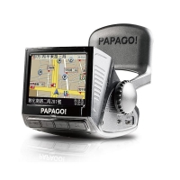 Автомобильный видеорегистратор Papago P3Pro