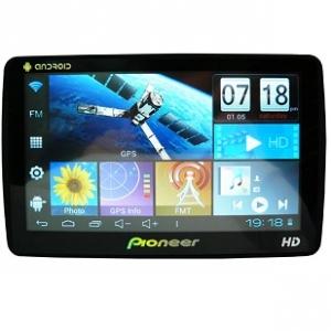 Pioneer, Pioneer M78 Android 7 (с гарантией)