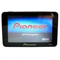 Pioneer K80 slim (с гарантией)