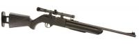 Пневматическая винтовка Crosman Recruit (4x15)