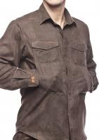 Рубашка Camo