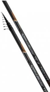 Shimano, Телескопическое удилище SHIMANO SPEEDMASTER CX TE GT 4-700