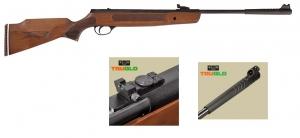 Hatsan, Пневматическая винтовка HATSAN STRIKER 1000 X