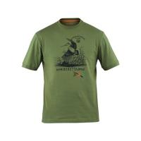 """Футболка мужская """"Beretta"""" TS62-7238-0727"""